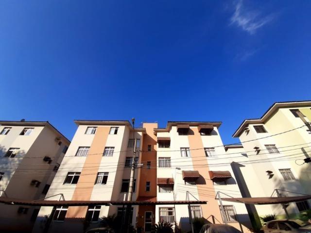 Apartamento à venda com 2 dormitórios em Amaro lanari, Coronel fabriciano cod:1113 - Foto 2