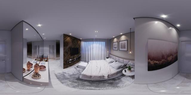 Apartamento à venda com 3 dormitórios em Cidade nobre, Ipatinga cod:530 - Foto 7