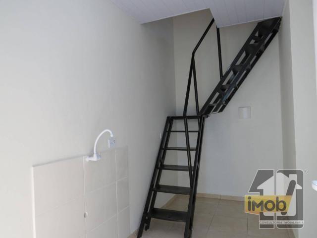 Kitnet com 1 dormitório para alugar, 40 m² por R$ 950,00/mês - Centro - Foz do Iguaçu/PR - Foto 11