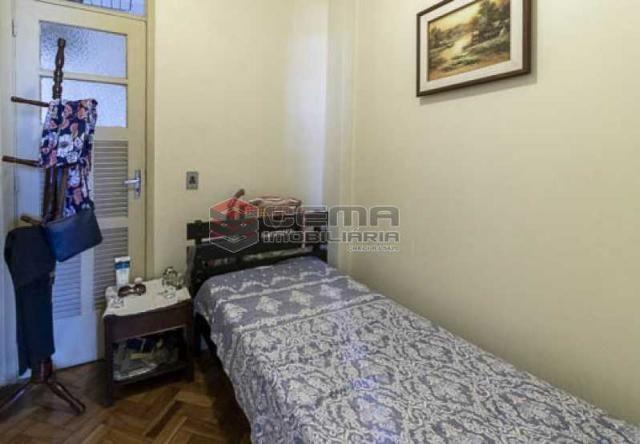 2 quartos com vaga no Flamengo - Foto 13