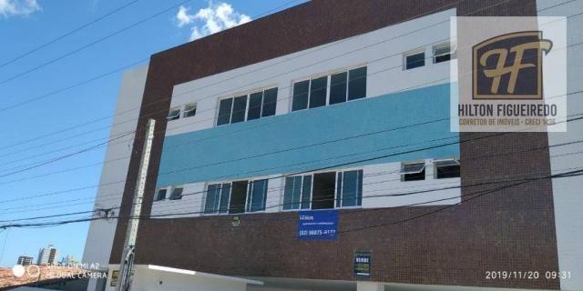 Apartamento com 2 dormitórios, 47 m² - venda por R$ 165.000,00 ou aluguel por R$ 900,00 -  - Foto 11