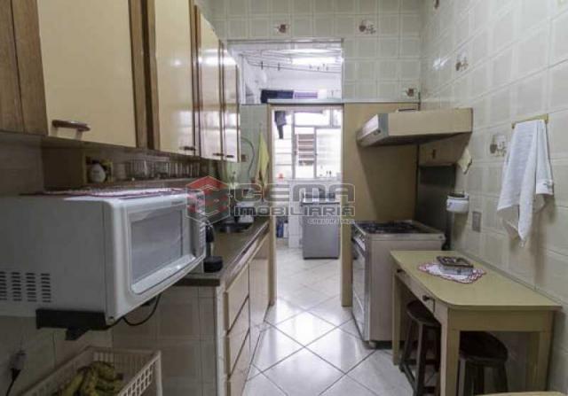 2 quartos com vaga no Flamengo - Foto 14