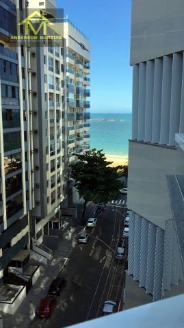 Apartamento à venda com 4 dormitórios em Praia da costa, Vila velha cod:5215