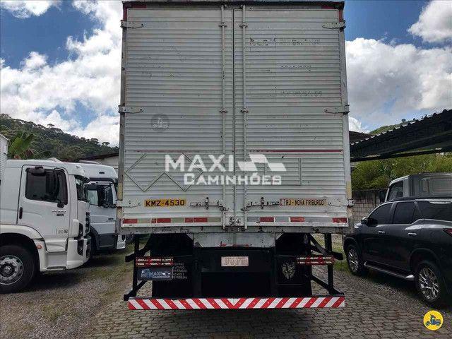 MB L-1620 Truck Baú - Foto 7