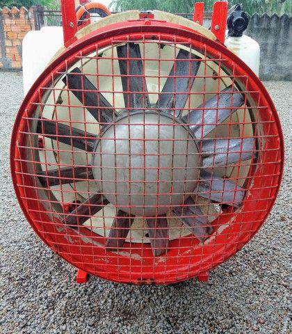 Pulverizador atomizador montana suprema 480 - Foto 5