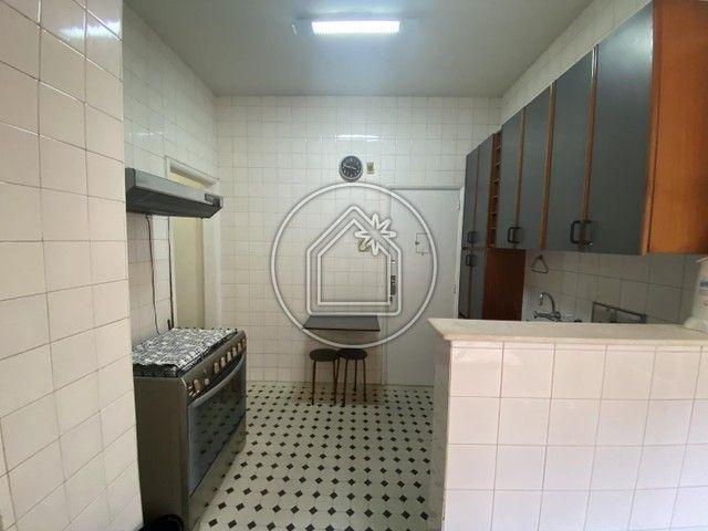 Apartamento à venda com 2 dormitórios em Flamengo, Rio de janeiro cod:900662 - Foto 14