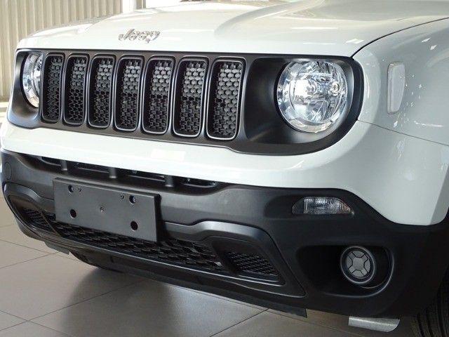 Jeep Renegade Sport 1.8 Automático Flex 0Km - Foto 6