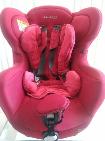 Cadeirinha de transporte para crianças em veículo. - Foto 3