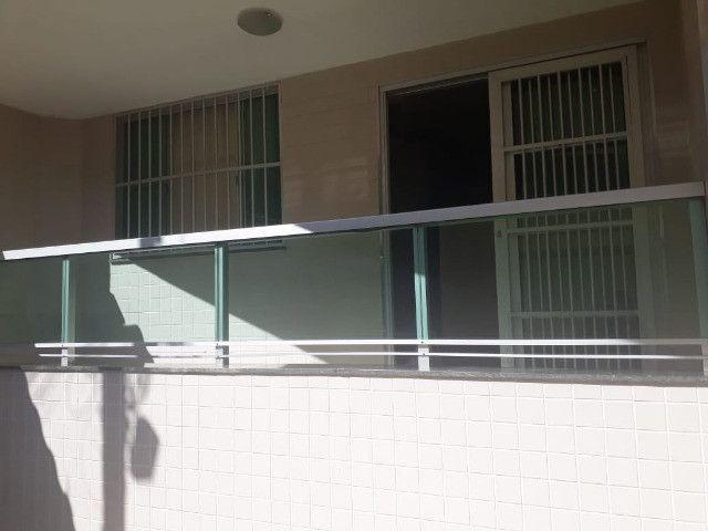 Apto Bairro Jardim Panorama. Cód. A262 3 qts/suíte, sacada, 114 m². Valor 300 mil - Foto 8
