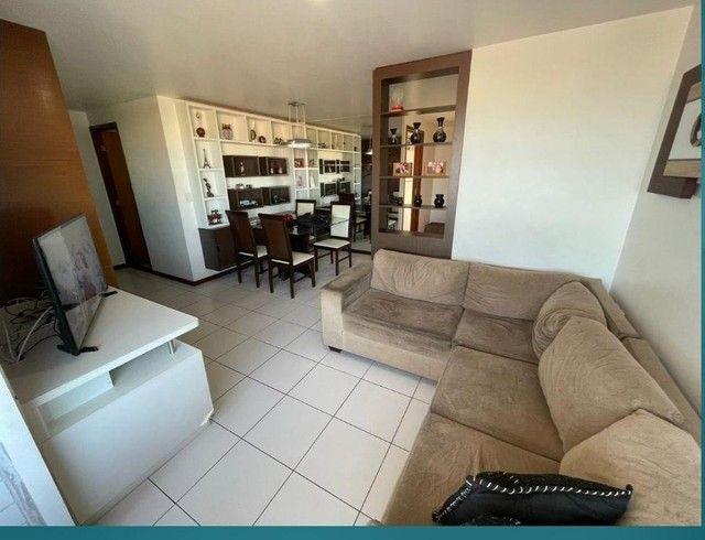 Apartamento à venda com 2 dormitórios em Jatiúca, Maceió cod:IM1072 - Foto 6
