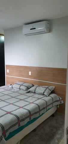 Apartamento Porto Seguro| Com 3 dormitórios | 5 andar e com 128m2 - Foto 5