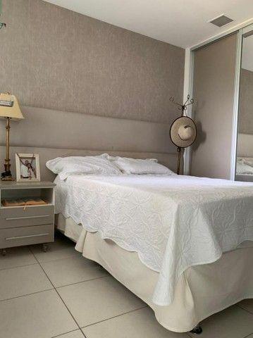 Apartamento à venda com 3 dormitórios em Mangabeiras, Maceió cod:IM1068 - Foto 11
