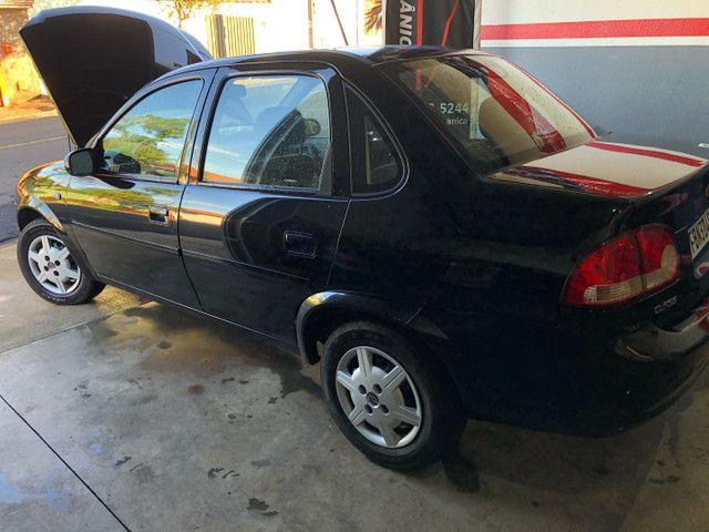 GM Classic 1.0 vhc 2012 - Foto 3