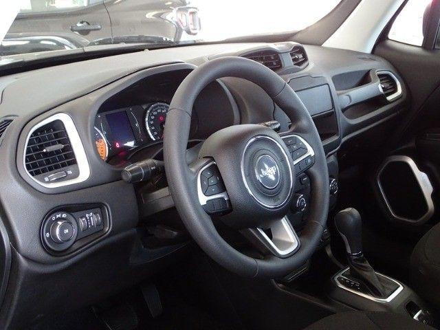 Jeep Renegade STD 1.8 Automático Flex 0Km - Foto 7