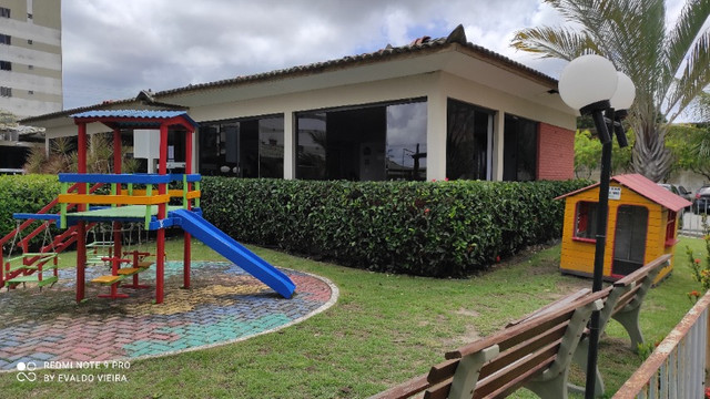 Apto. de 2/4 Semi Mobiliado próx. ao Hospital Metropolitano e Shopping Pátio. - Foto 15