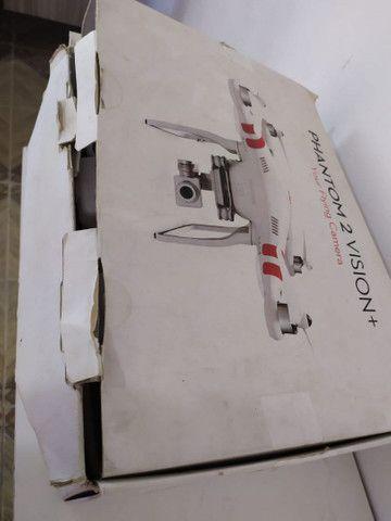 Vendo um drone - Foto 4