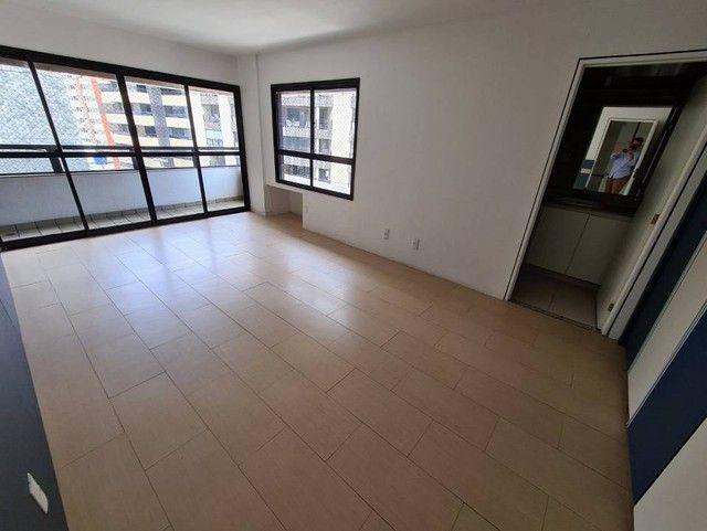 Apartamento para venda tem 248 metros quadrados com 4 quartos em Ponta Verde - Maceió - Al - Foto 14