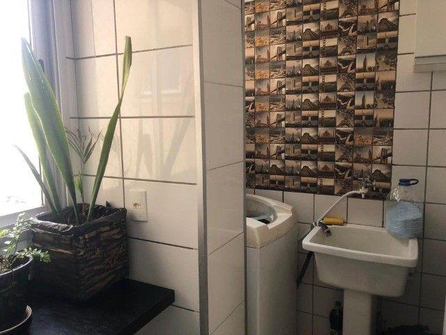 Cód. 6666 - Apartamento, Jundiaí, Anápolis/GO - Donizete Imóveis (CJ-4323)  - Foto 9