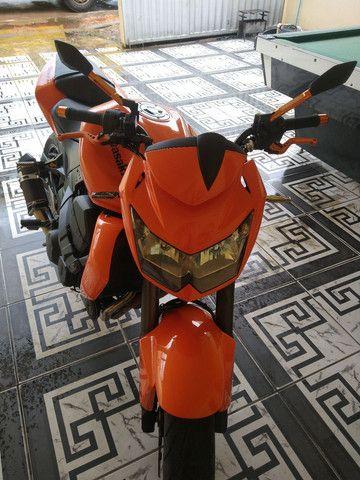 Moto 750 - Foto 2
