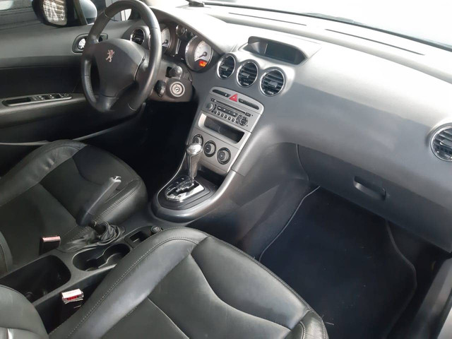 408 2012/2012 2.0 ALLURE 16V FLEX 4P AUTOMÁTICO - Foto 4