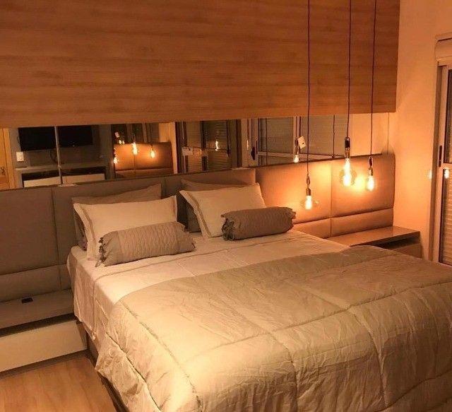 Vendo apartamento com 3 quartos sendo 1 suíte no Edifício Vivart - Foto 8
