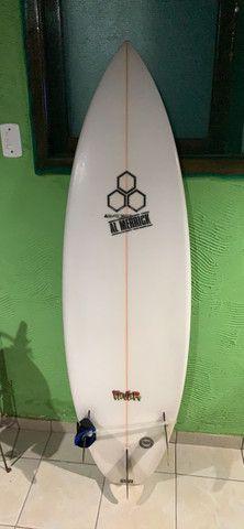 Prancha de surf Al Merrick ? Fever 5.10? - Foto 2