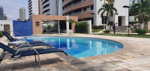 Apartamento Porto Seguro| Com 3 dormitórios | 5 andar e com 128m2 - Foto 3