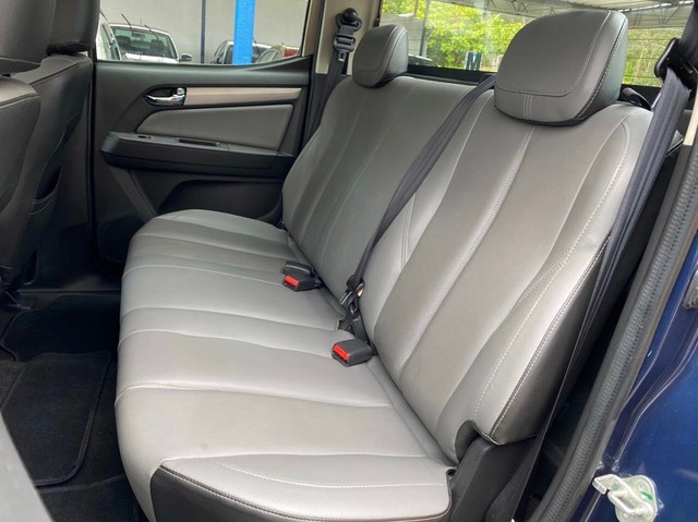 S10 LTZ DIESEL 4x4 AUTOMÁTICA 2019 - Foto 9