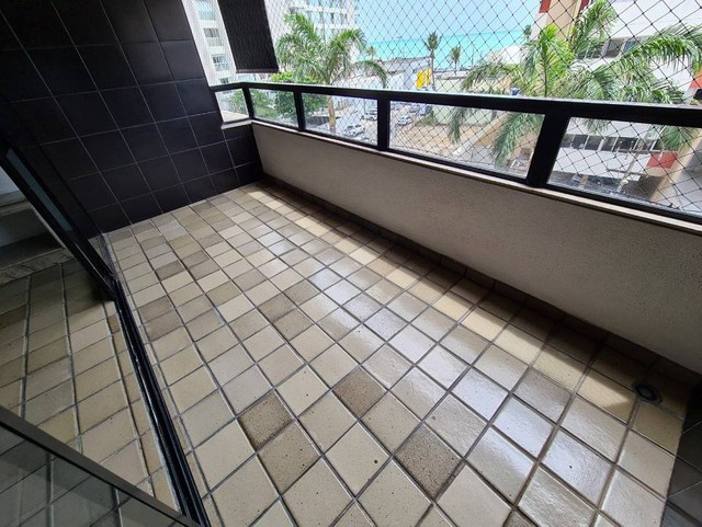 Apartamento para venda tem 248 metros quadrados com 4 quartos em Ponta Verde - Maceió - Al - Foto 7