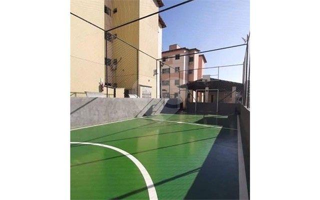 Apartamento à venda com 2 dormitórios em Passaré, Fortaleza cod:REO583453 - Foto 18