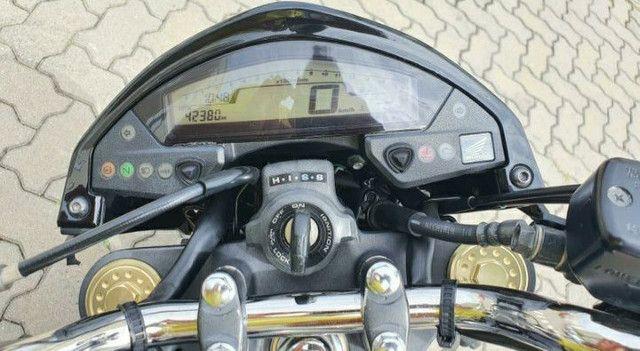 HONDA CB 600f Hornet - Foto 6