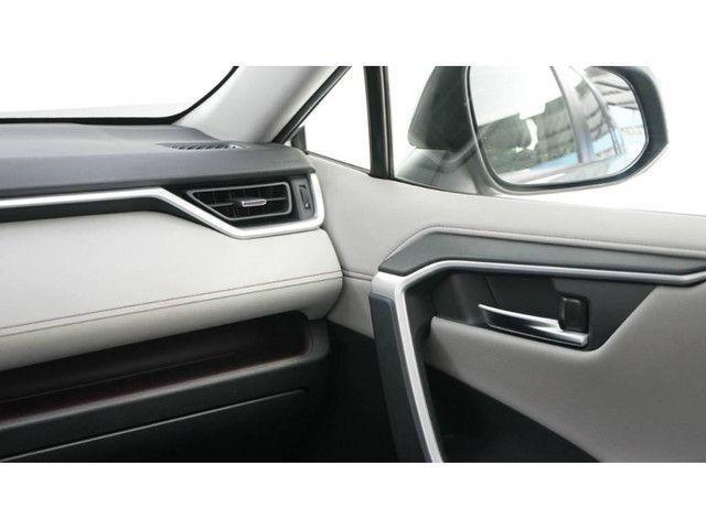 Toyota RAV Hybrid 2.5 SX 4x4 - Foto 13