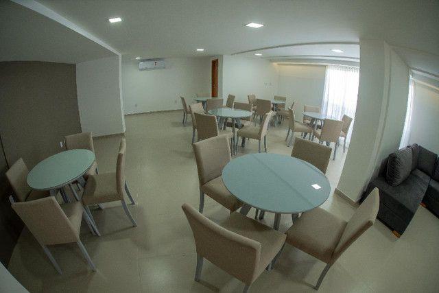 Apartamento com 69,70m² com 02 quartos no Bairro do Estados