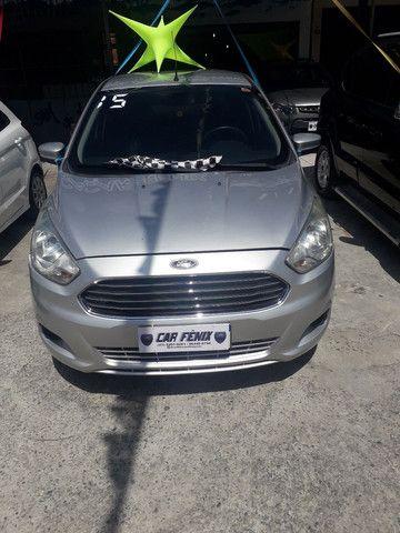 Ford ka sedan 1.5 lindíssimo  - Foto 5