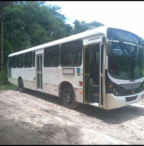 Ônibus semi urbano Marcopolo Torino 1722 ano 2007/2007 - Foto 5