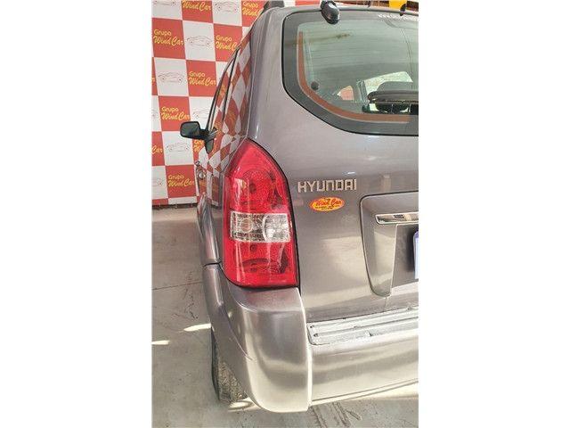 Hyundai Tucson 2015 2.0 mpfi gls 16v 143cv 2wd flex 4p automático - Foto 8