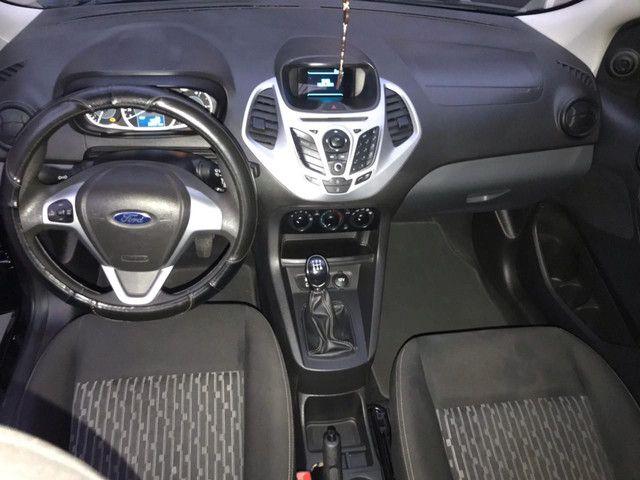 Ford Ka 1.5 2015 novíssimo - Foto 5