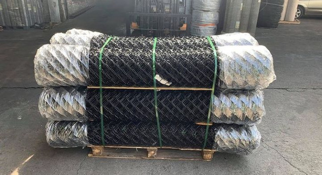Telas Alambrado REVESTIDA COM PVC (ultimas unidades) - Foto 4