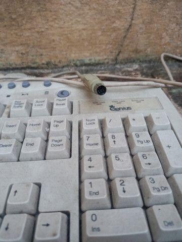 teclado  - Foto 2