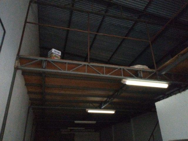 Vendo barracão no Jd. Maracanã - Foto 3