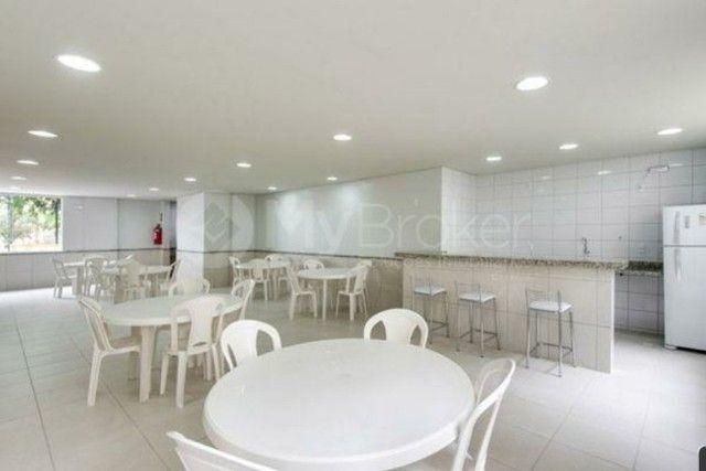 Excelente Apartamento com 2 quartos sendo uma suíte, Negrão de Lima! - Goiânia! - Foto 13