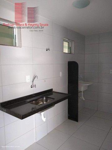 Apartamento para Venda em João Pessoa, Cristo Redentor, 2 dormitórios, 1 banheiro, 1 vaga - Foto 7