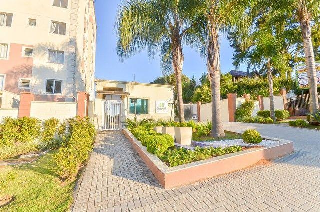 Apartamento à venda com 2 dormitórios em Campo comprido, Curitiba cod:934811 - Foto 18
