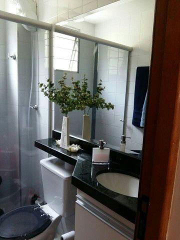 Apartamento todo com armários - Dois Quartos - Uma vaga // Camargos - BH - Foto 5
