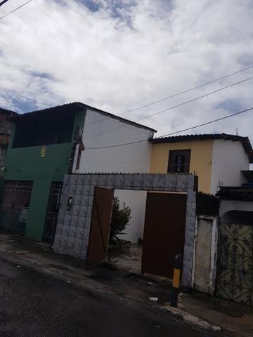 Casa mussurunga setor L final de linha de ônibus