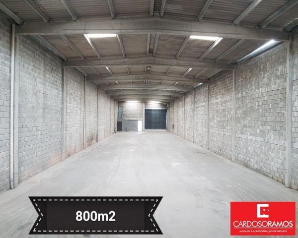Galpão/depósito/armazém à venda em Centro, Camaçari cod:GL00007 - Foto 10
