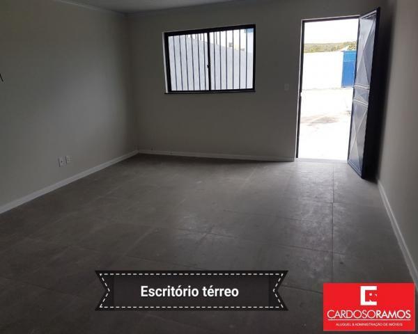 Galpão/depósito/armazém à venda em Centro, Camaçari cod:GL00007 - Foto 5