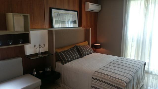 Excelente Apartamento Sports Garden Andar Alto Torre Roseé 170 m2 - Foto 10