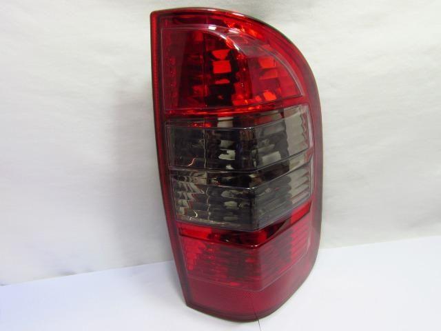 Lanterna Traseira Fume S10 2009 2010 2011 Direito