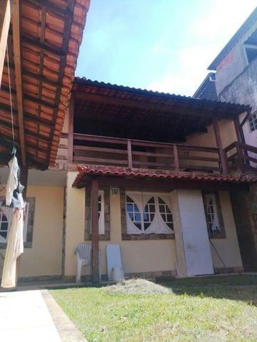 Magnífica Casa independente 3 qts, 3 bn, amplo quintal colada a rua Eliseu de Alvarenga - Foto 6